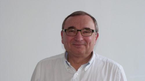 Gilbert DELAHAYE